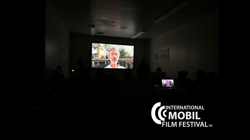 Jed Brophy Video Message
