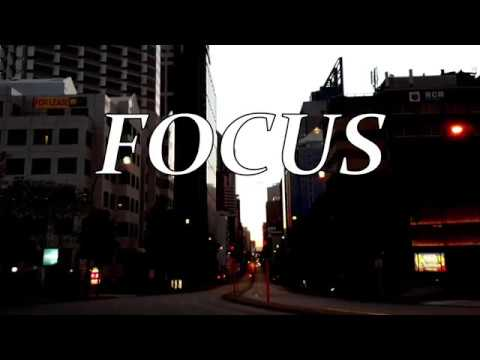 Focus First Prize Film