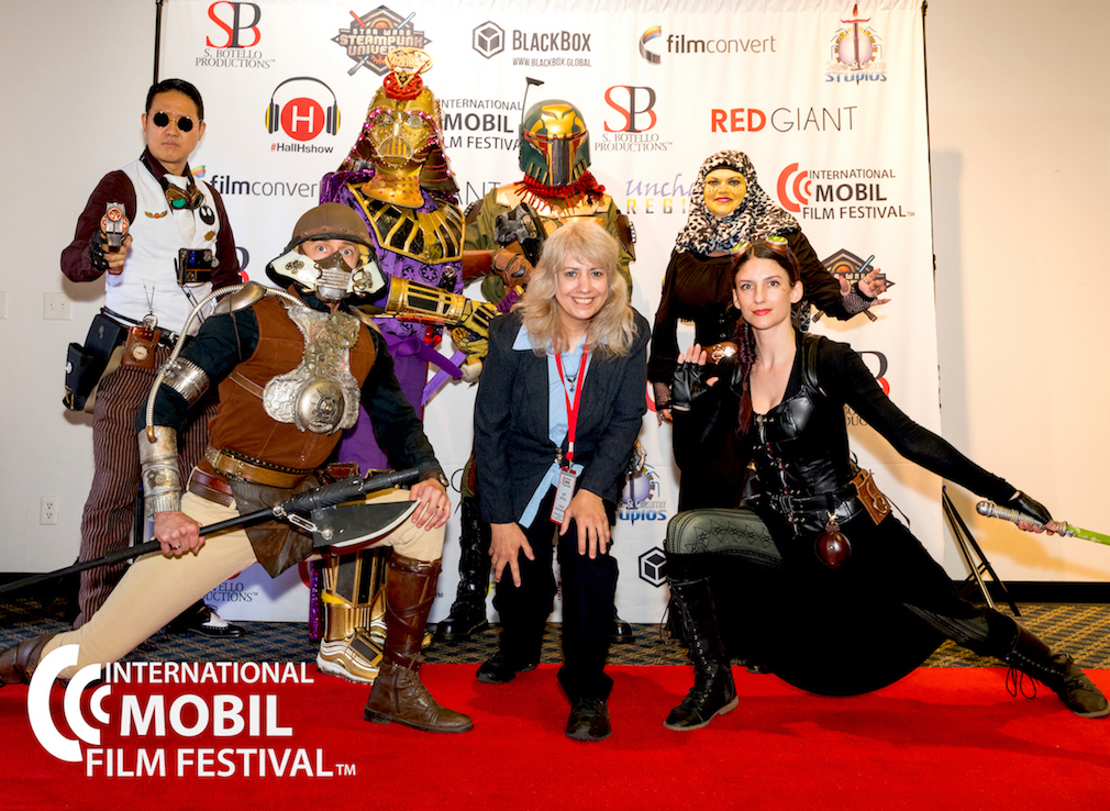 IMFF 2019 Red Carpet Extravaganza
