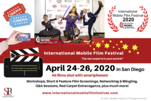 Get Tickets to IMFF 2020