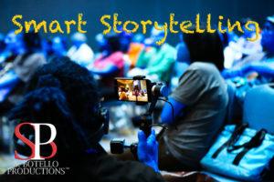Smart Storytelling